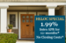 AFFCU Home Equity Line of Credit Special offer. 1.99% APR for 12 months. No closing costs