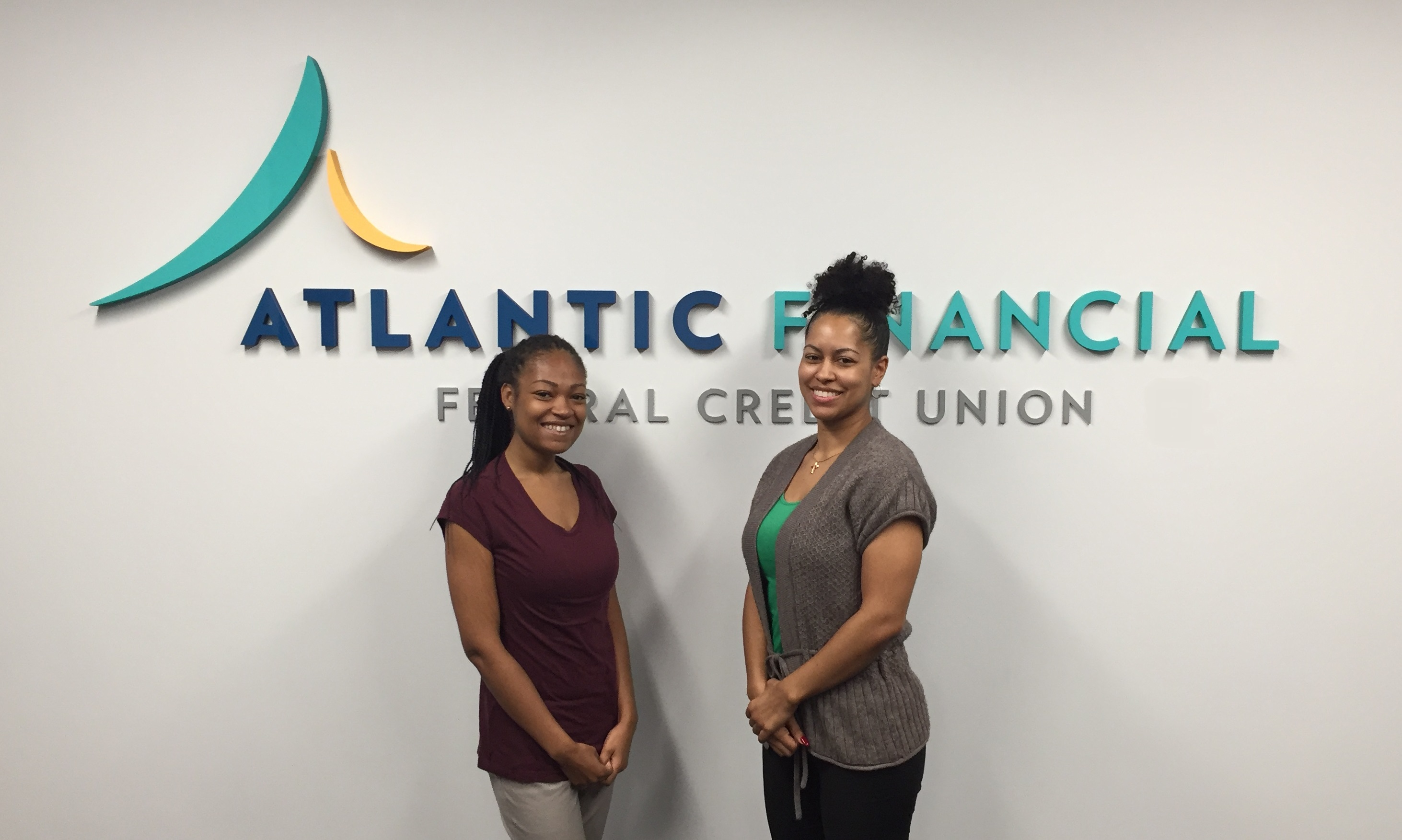 AFFCU's New Call Center Team Members