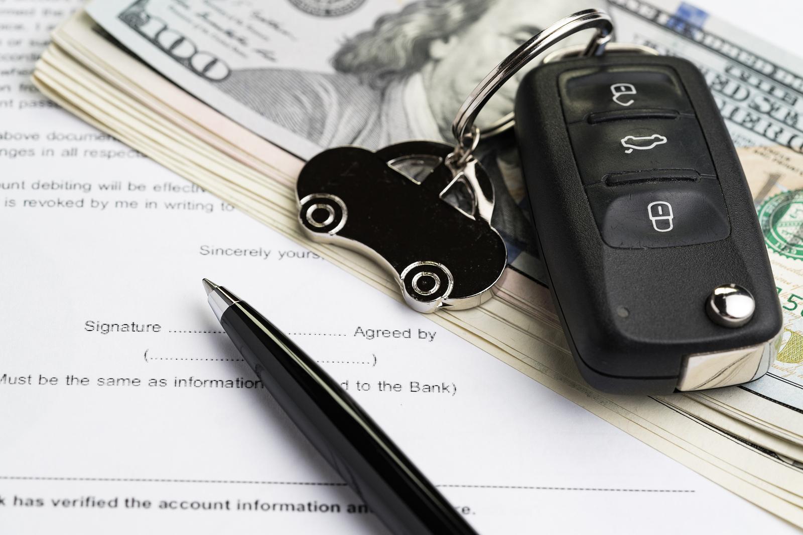 person refinancing a car baltimore md