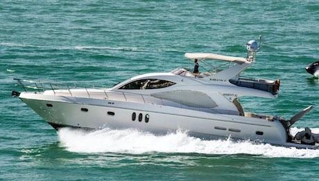 boat and watercraft loan