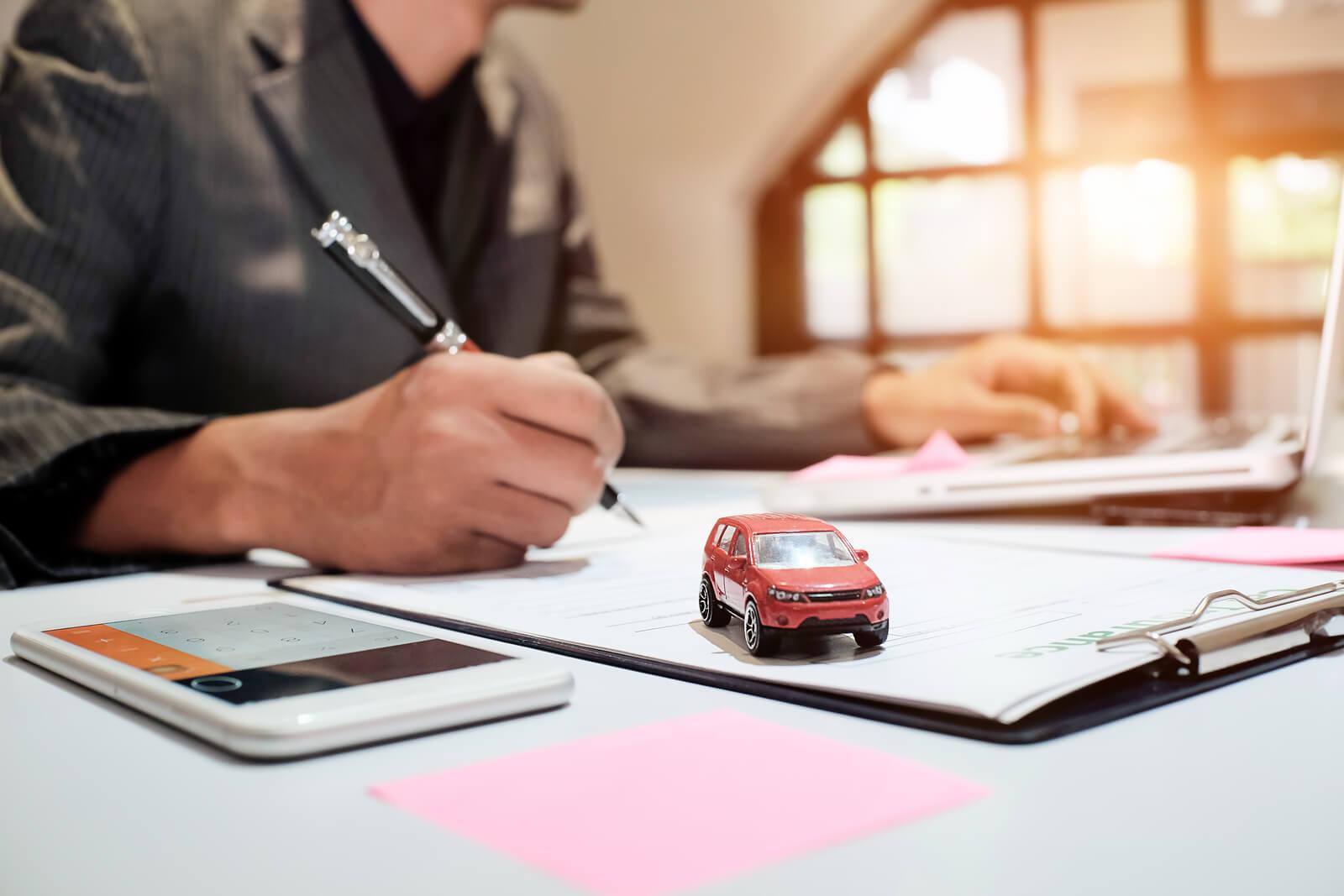 person refinancing auto baltimore md
